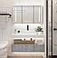 Комплект мебели для ванной Hermes RD-306, фото 6