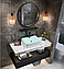 Комплект мебели для ванной Hermes RD-306, фото 5