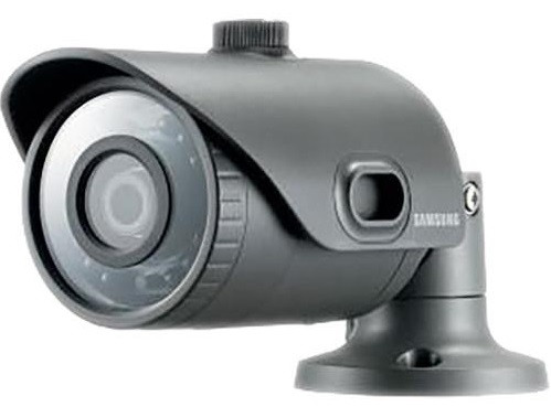 IP-камера Samsung Hanwha Techwin QNO-7010R/KAP