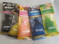 Освежитель воздуха на зеркало AREON мешочек