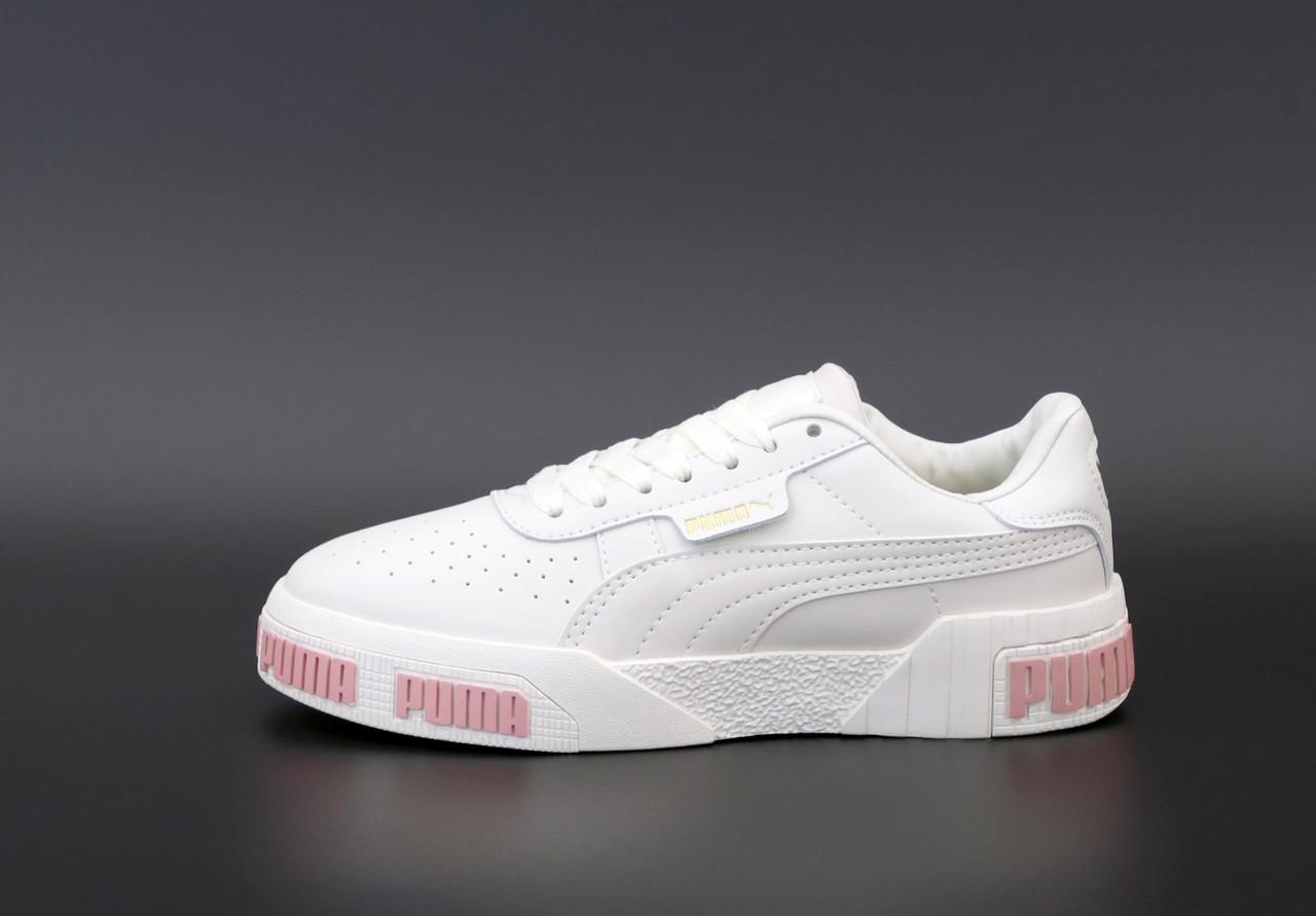 Женские кроссовки Puma Cali, женские кроссовки пума кали, жіночі кросівки Puma Cali, жіночі кросівки пума калі