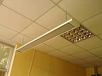 Длинноволновые потолочные обогреватели