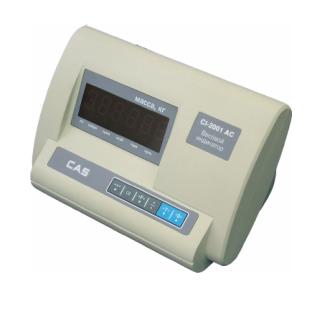 Весовой индикатор CI-2001AC (IE-116+), фото 2