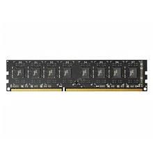 Оперативная память 4GB Team TED34G1600C1101