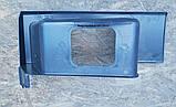 Мыльница MAN TGA L LX TGS нижняя подножка МАН ТГА ТГС низкая кабина, фото 6