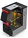 Твердотопливный котел ProTech D Luxe ТТП-12 кВт с варочной поверхностью (рабочей цикл от 8 до 16 ч.), фото 5