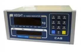Ваговий індикатор CI-5500A