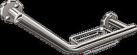 Поручень для ванной угловой с мыльницей Andex Classic, 045cc