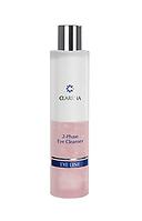 Двухфазная жидкость для снятия макияжа Clarena 2-Phase Eye Cleanser 100 ml