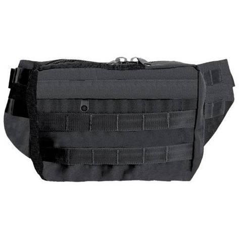 Сумка Mil-tec для пистолета (Black), фото 2