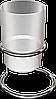 Стакан для зубных щеток настольный Andex Classic, 048cc