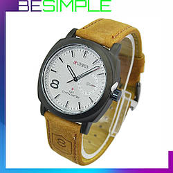 Мужские наручные часы Curren GMT-8
