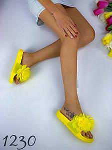 """Шлепки """"Sunflower """""""