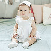Сукні для малюків