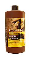 Шампунь для волос Dr.Sante Argan Hair Роскошные волосы – 1 л.