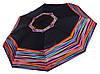 Жіночий парасольку Кольорові нитки FERRE ( повний автомат ) арт. 6002-12