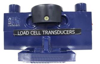 Балочный тензодатчик двухопорный Keli QS-A Premium, 30T консольного типа.