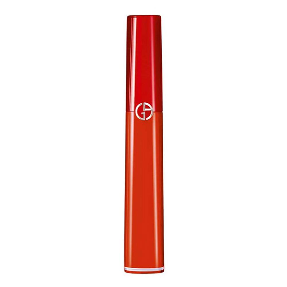 Жидкая помада для губ Giorgio Armani Lip Maestro Liquid Lipstick №302 Orange (3614271975072)