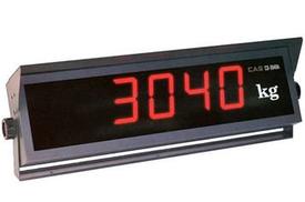 Ваговий індикатор CD-3040