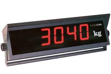 Весовой индикатор CD-3040, фото 2