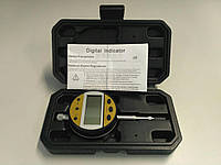 Индикатор биения цифровой (0-12,7 мм) PROTESTER 5307-10