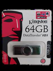 USB Flash Card 64GB KING флешь накопитель (флешка)