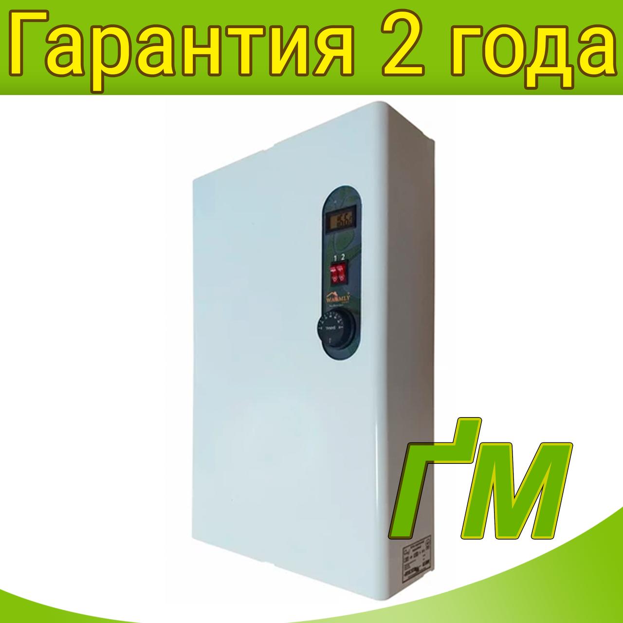 "Электрокотел серии ""Power"" WPS-18"