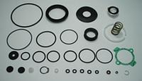 Ремкомплект тормозного крана WABCO 4757150002  для RENAULT, DAF