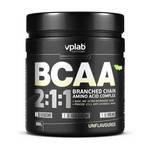 Амінокислоти VPLab BCAA 2:1:1 300g
