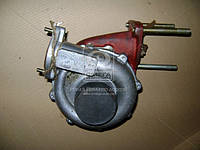 Турбокомпрессор ТКР-8,5С-1 СМД-31,34 ДОН-1500, Колос (пр-во БЗА)