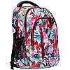 Рюкзак шкільний підлітковий яскравий з модним принтом Safari 20-140L-2