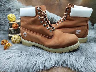 Ботинки Timberland (47 размер) бу