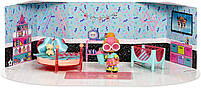Мебель для куклы ЛОЛ Сюрприз Леди Неон - LOL Surprise Furniture Neon Q.T. 561743, фото 4
