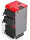 Твердотопливный котел ProTech ТТ-15 кВт ECO Line длительного горения на дровах, угле и брикетах, фото 3