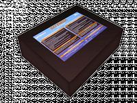 Мастика бітумно-полімерна «Покрівельна»