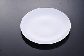 Тарелка круглая без борта-F0089-7