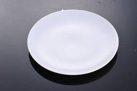 Тарелка круглая без борта-F0089-8