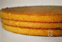 Смесь -концентрат для бисквитного теста  2кг/упаковка