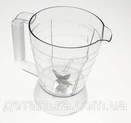 Чаша для блендера Philips HR2052, фото 2