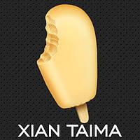Ароматизатор xi'an Taima Banana Ice Cream, фото 1