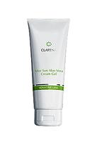 Регенерирующий крем-гель после загара Clarena After Sun Aloe Vera Cream-Gel