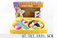 "Набор для вязания ""Knitting set"""