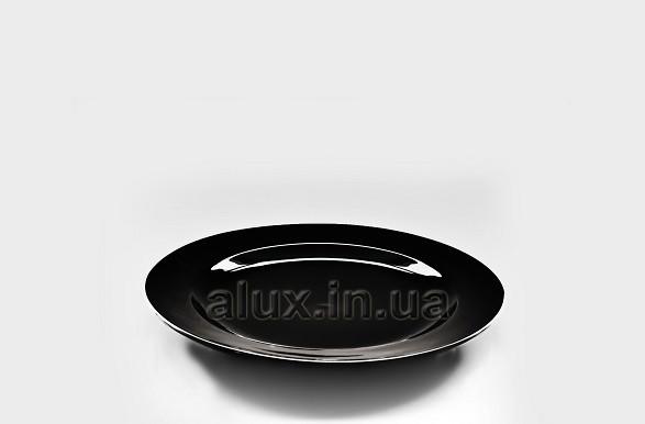 Тарелка круглая - F0087BK-8