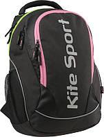 Рюкзак школьный подростковый ортопедический Kite Sport K15-816-1L