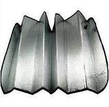 Шторка солнцезащитная автомобильная на лобовое стекло, фото 2