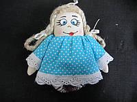 "Текстильная игрушка ""Моя добрая фея"", 115\85 (цена за 1 шт. + 30 гр.)"