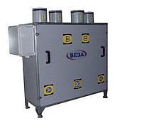 AEROSTART — приточно-вытяжная установка с пластинчатым утилизатором