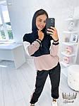 """Жіночий спортивний костюм """"Контур"""" від Стильномодно, фото 4"""
