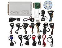CarProg 10.93 универсальный программатор автомобилей + 17 адаптеров