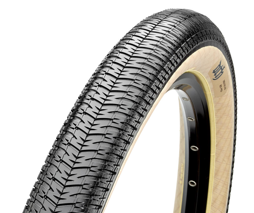 Покрышка Maxxis 26x2.30 (ETB73300200) DTH, SkinWall 60TPI, 60a